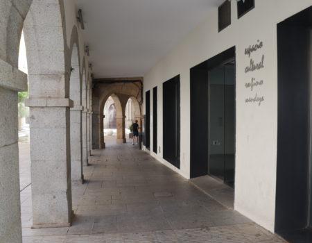 Los creadores de artes visuales podrán exponer su obra artística en el espacio cultural Rufino Mendoza