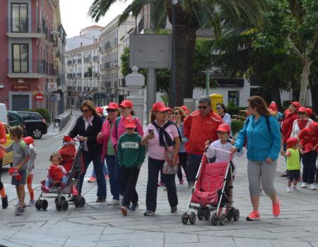 Cáritas de la Santa Cruz llevará a cabo la II Marcha Solidaria el 22 de septiembre