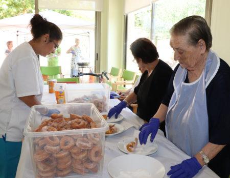 Afad Recuerda Extremadura realiza diferentes actividades en una programación especial por el Día Mundial del Alzhéimer