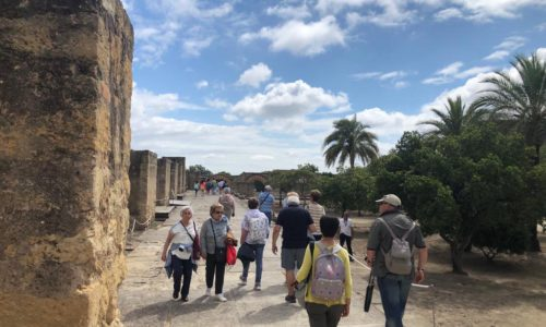 La concejalía de Mayores organiza un viaje a Llerena