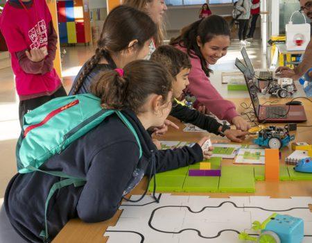 El instituto Puerta de la Serena dedica su Semana de la Ciencia a Margarita Salas