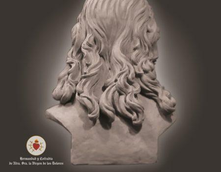 El próximo domingo 24, se presenta la imagen de Nuestro Señor Jesús Cautivo
