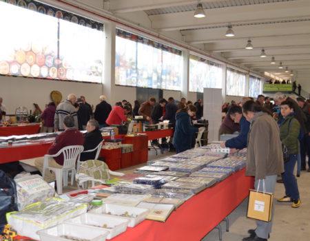Abierto el plazo de inscripción para la novena edición de la Feria Internacional del Coleccionismo