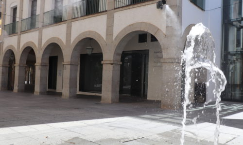 Seleccionados cuatro proyectos presentados por creadores de artes visuales para exponer en el espacio Rufino Mendoza