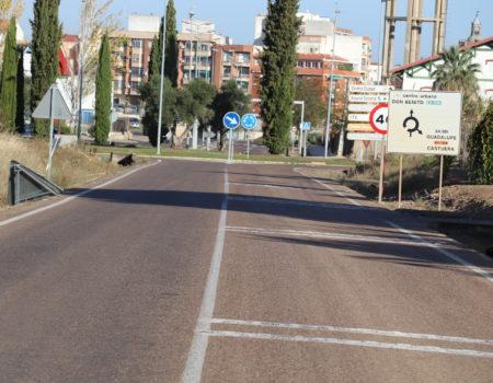 La consejería de Agricultura adecuará la senda peatonal en el Cordel de la Plata y Vereda de la Senda del Rey