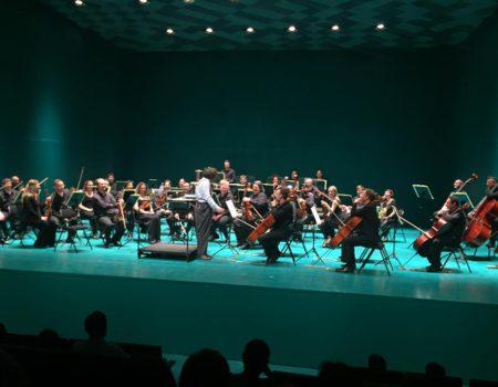 La Orquesta de Extremadura dedicará su concierto del 8 de noviembre a dos obras de Serguéi Prokófiev