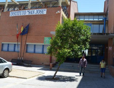 El instituto San José, reconocido como Escuela Embajadora del Parlamento Europeo