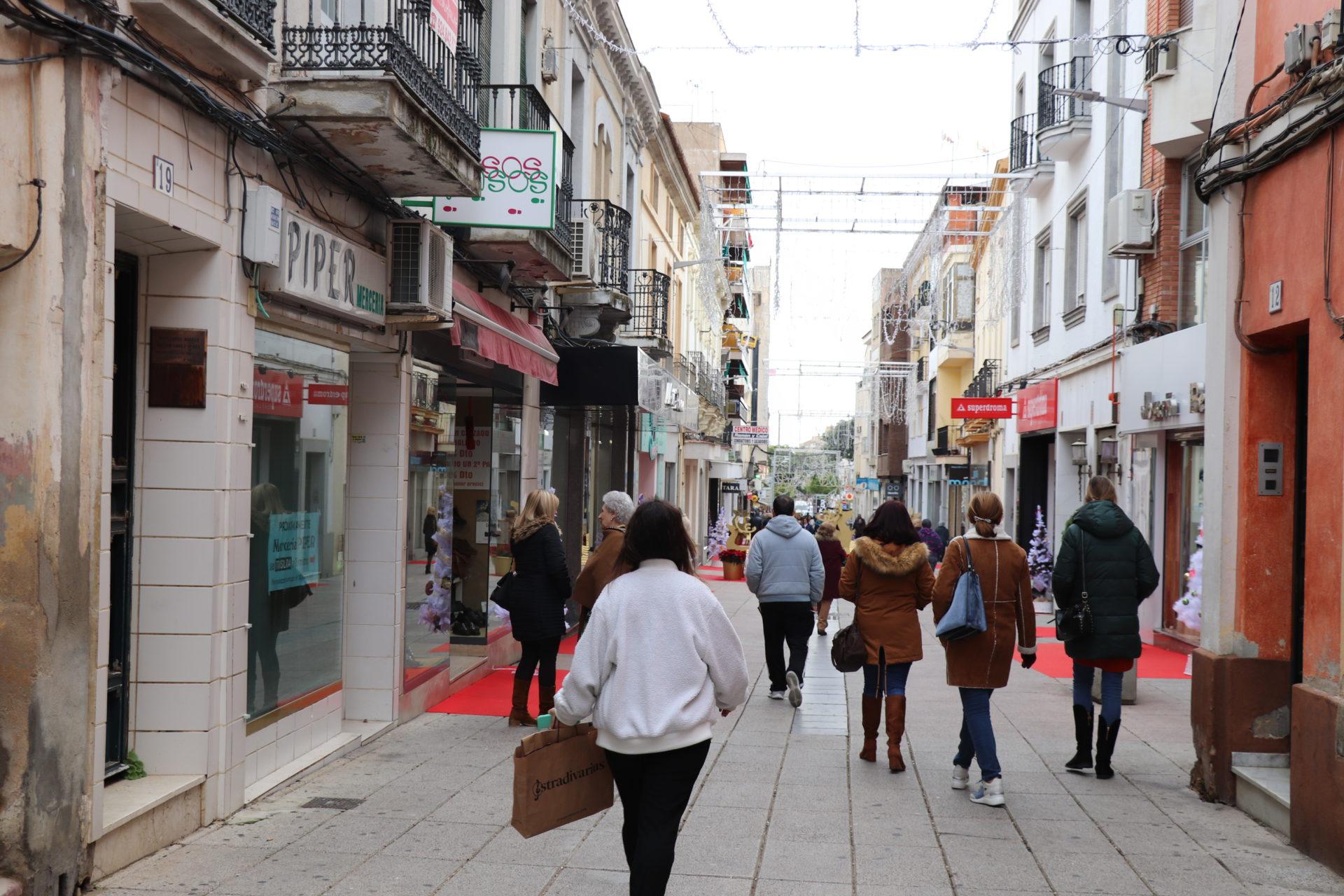 Un total de 76 establecimientos se suman para poner en marcha una campaña de promoción del comercio local