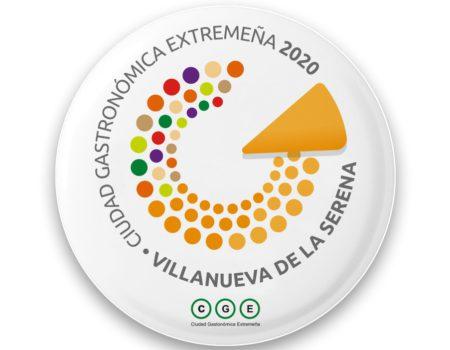 Villanueva Ciudad Gastronómica Extremeña 2020