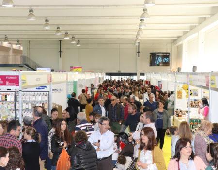 Del 28 de febrero al 1 de marzo se celebrará la III Edición de la Feria de Oportunidades