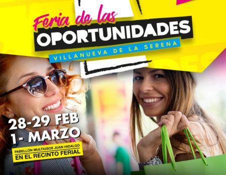 III Feria de las Oportunidades