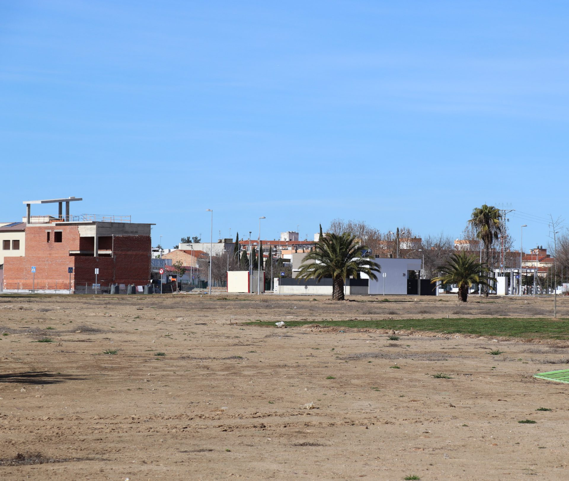 """""""No se llevan a cabo modificaciones del PGM a medida"""" así responde la portavoz municipal María Lozano ante las declaraciones del portavoz del PP"""