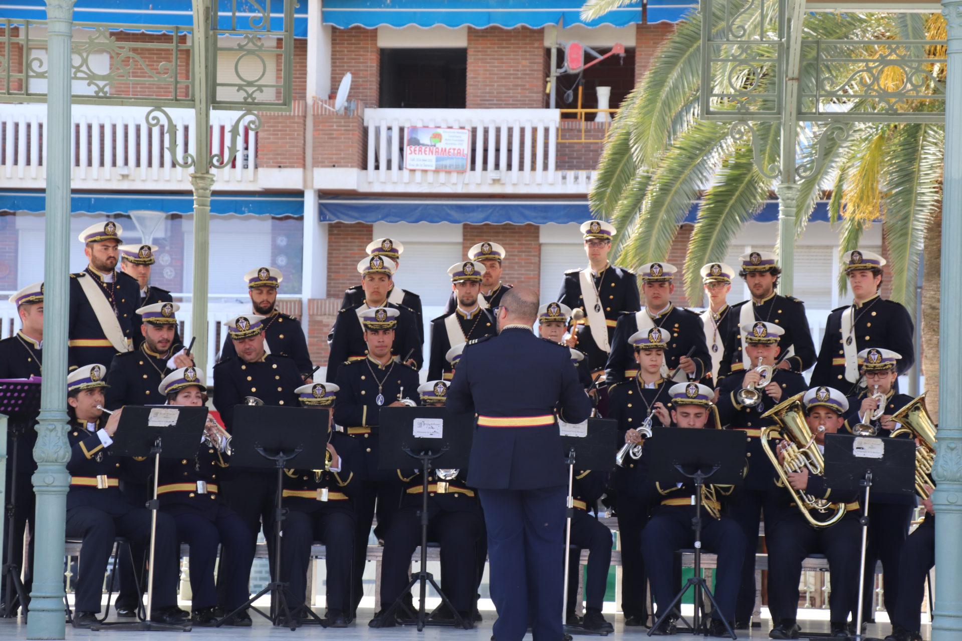 """El 15 de marzo se celebrará el VI Certamen de Bandas """"Lucas Alonso"""""""