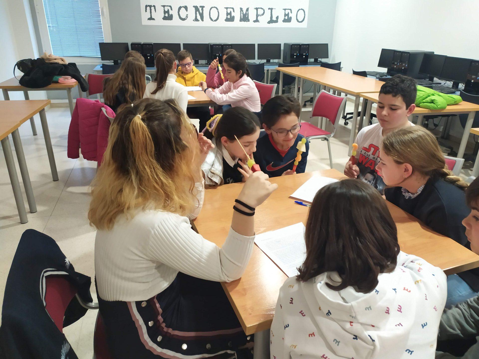El CAI realiza su segunda actividad anual, un taller de la igualdad
