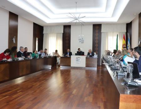 El Ayuntamiento solicitará que el Festival Internacional de Teatro en la Calle sea declarado Fiesta de Interés Turístico de Extremadura