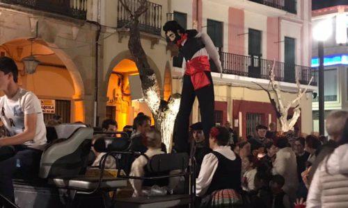 """El """"Manteo del Pelele"""" se llevará a cabo el domingo 23 de febrero"""