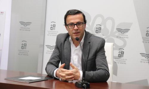 """Gallardo: """"El proyecto ganador de la reforma del mercado #NosVemosEnLaPlaza simboliza el vigor económico de la ciudad"""""""