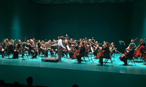 El próximo concierto de la OEX será una integral dedicada al músico Benjamín Britten
