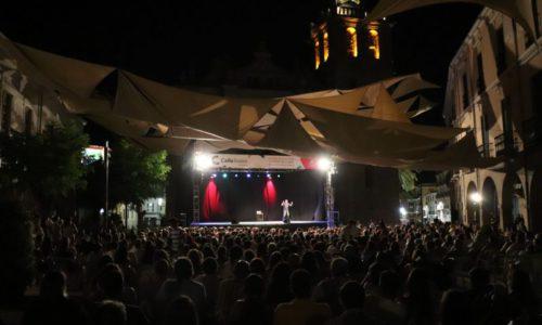 Villanueva se suma al Día Internacional del Teatro
