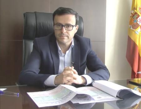 El alcalde Miguel Ángel Gallardo agradece el comportamiento colectivo