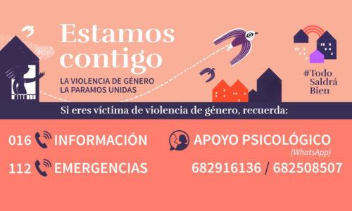 El Real Decreto-ley 12/2020 dispone medidas urgentes en materia de protección y asistencia a las víctimas de violencia de género