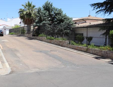 La junta de Gobierno aprueba el expediente de contratación para comprar los materiales de la obra de la calle Barranco