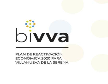 Plan biVVA | Plan de Reactivación Económica 2020 para Villanueva de la Serena