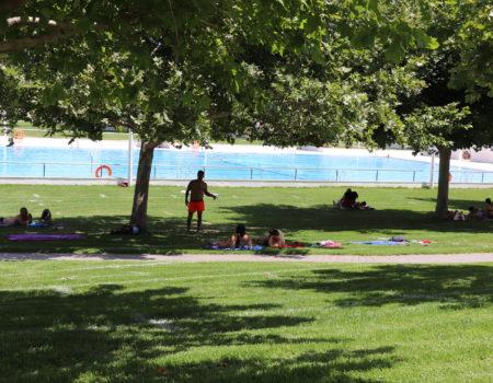 La piscina municipal abre sus puertas con diversas medidas de seguridad