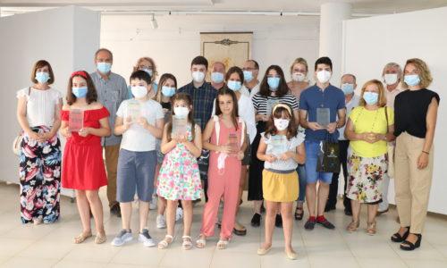 Se presentan un total de 360 obras en el XXXVI Premio Felipe Trigo Infantil y Juvenil