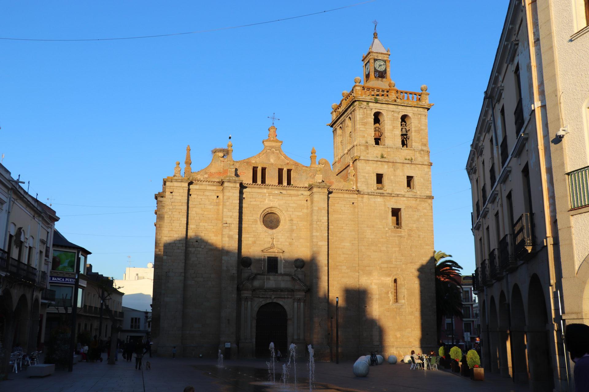 La Junta inicia el expediente para declarar a la parroquia de la Asunción como Bien de Interés Cultural