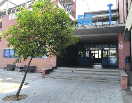 El ciclo dual de grado medio de Electromecánica de Maquinaria, nueva oferta formativa en el IES San José
