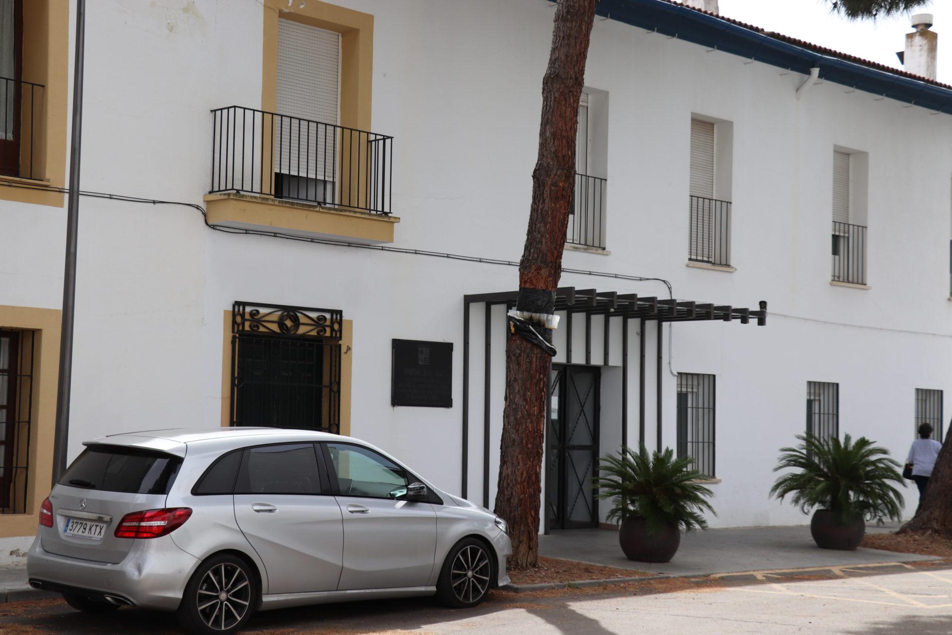 Balance positivo de los seis primeros meses del hospital Ribera Santa Justa