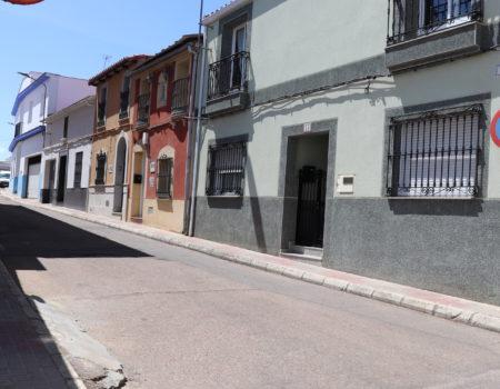 La próxima semana, comenzarán las obras de urbanización de la calle Barranco