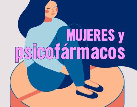 """Los días 4 y 11 de noviembre se celebran las III jornadas técnicas """"Mujeres y psicofármacos"""""""