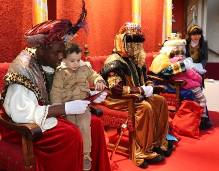 Los Reyes Magos visitarán Villanueva de la Serena, aunque no se celebrará la tradicional Cabalgata de Reyes el 5 de enero