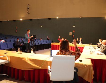 El Pleno acuerda exigir a la Junta de Extremadura el inicio de las obras del hospital comarcal Don Benito-Villanueva