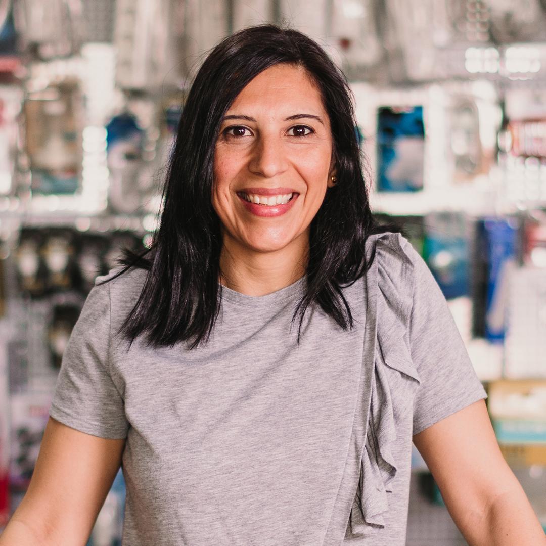 María Suárez pone en marcha la iniciativa solidaria