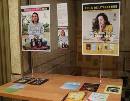 Comienza el año y la biblioteca Felipe Trigo incluye nuevos títulos en su colección