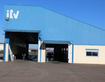 La estación de ITV abrirá los sábados por la mañana a partir del 16 de enero