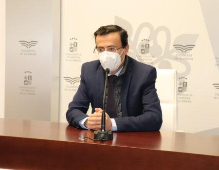 El Ayuntamiento dará ayudas a aquellos comerciantes afectados por una de las medidas que estableció la Junta de Extremadura con respecto al cierre de establecimientos del 7 al 14 de enero