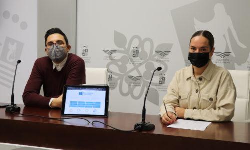 """""""Villanueva Responde"""", nueva herramienta que el Ayuntamiento pone a disposición de las empresas"""