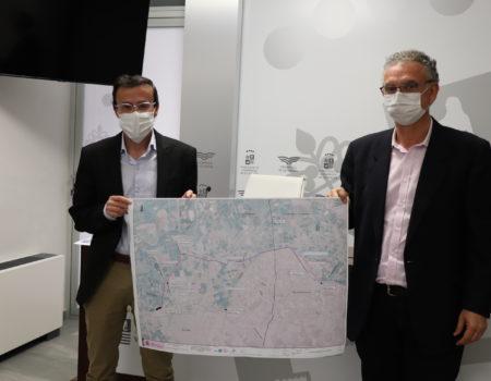 El gobierno central construirá una nueva estación depuradora de aguas residuales (EDAR), con una inversión de más de 72,2 millones de euros