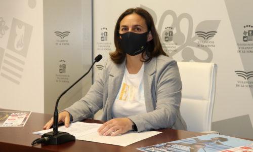 """El 25 de abril se celebrará el Campeonato de Extremadura de Atletismo """"Marcha en Ruta"""""""