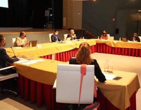 El Pleno aprueba varias inversiones con cargo al remanente de tesorería y al Plan Dinamiza de Diputación
