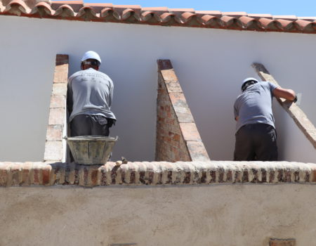 """El proyecto formativo """"El Molino IV"""", recibe una subvención de algo más de 1 millón de euros"""