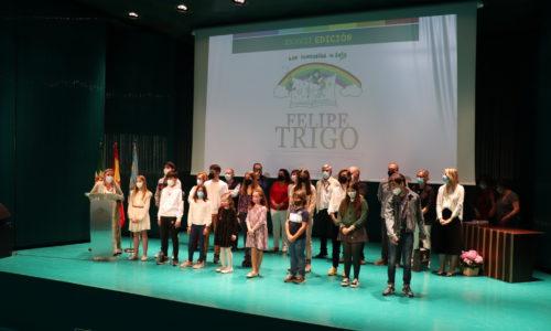 La 37 edición del Premio Literario Felipe Trigo Infantil y Juvenil, ya tiene ganadores