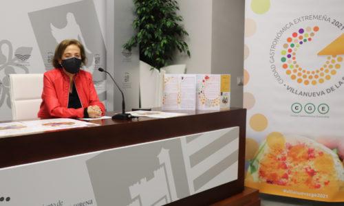 """""""Plantas culinarias en Quinto Coto, propiedades nutricionales"""", actividad gratuita que permitirá conocer la fauna vegetal de ese paraje"""