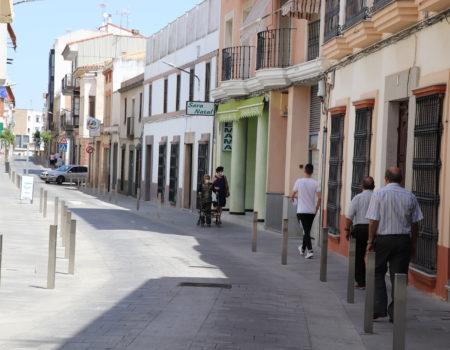 Aprobados los expedientes de contratación para la construcción del parking de López de Ayala y adaptar el local para el mercado