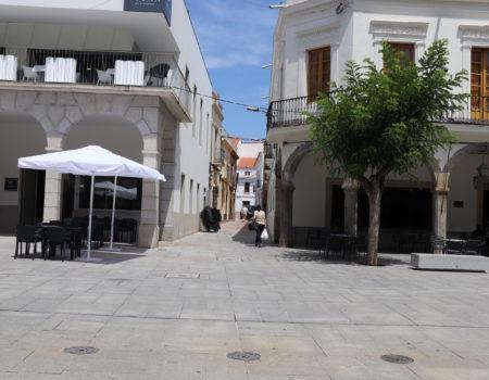 El 14 de junio comenzarán las obras de mejora de la calle Marqués Torres Cabrera