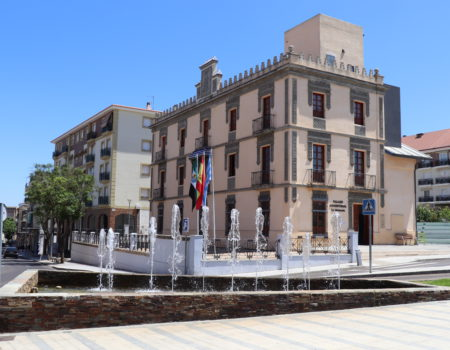 La Jabonera acogerá uno de los tres espacios  Fab-Labs que pondrá en marcha la Diputación